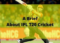 A brief about IPL