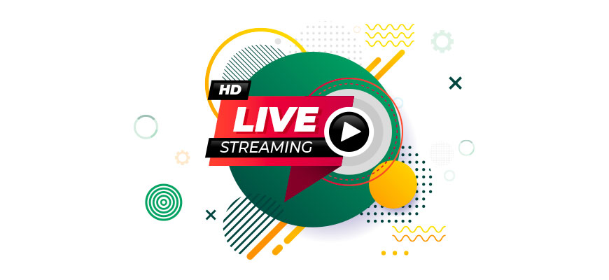 Sources of live streaming free