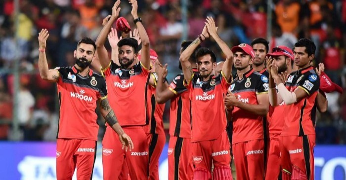 Royal Сhallengers Bangalore: In 2020 ipl they dared to hope