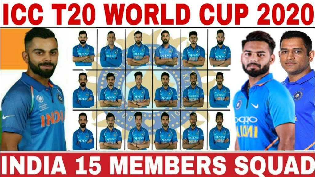 List of top 15 players of ICC T20 World Cup