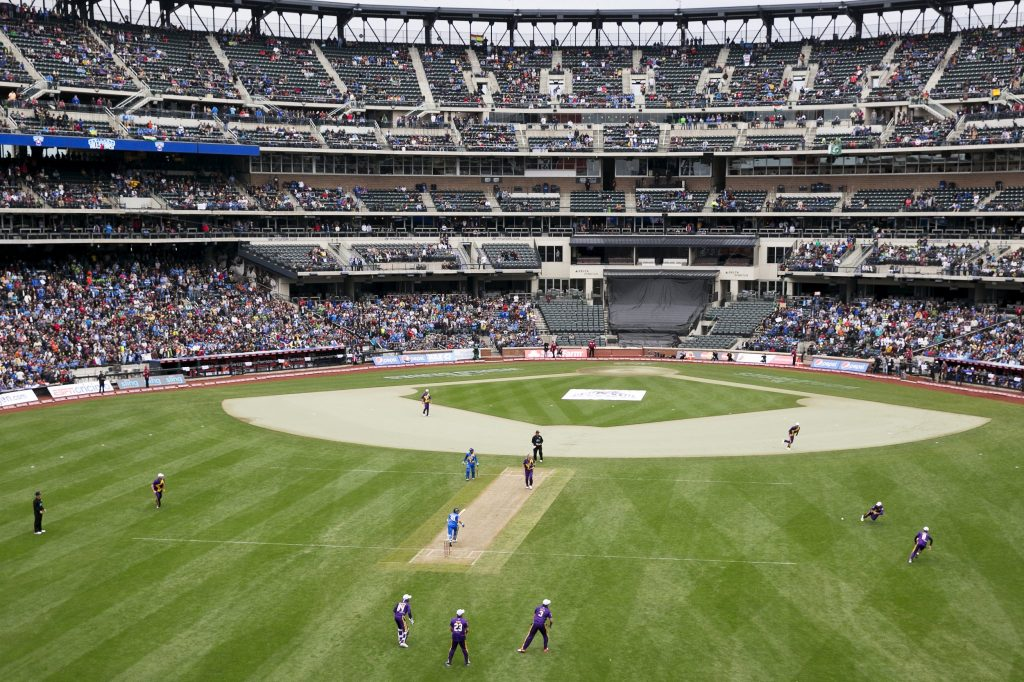 The venue of the All-star T20 tournament