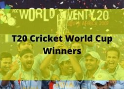 t20 cricket world cup winners